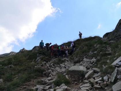 Напрегнати дни за планинските спасители