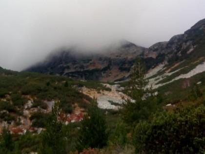 Тежка акция на планинските спасители