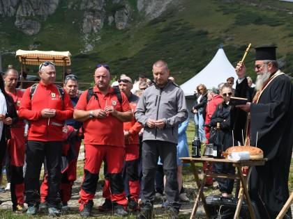 Нова база за планинските спасители