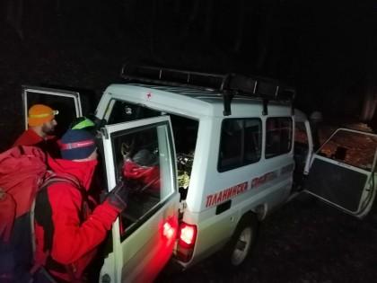 Ретроспекция за работата ПСС през първите дни на новата година